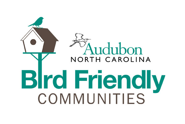 10,000 Homes for Birds in North Carolina