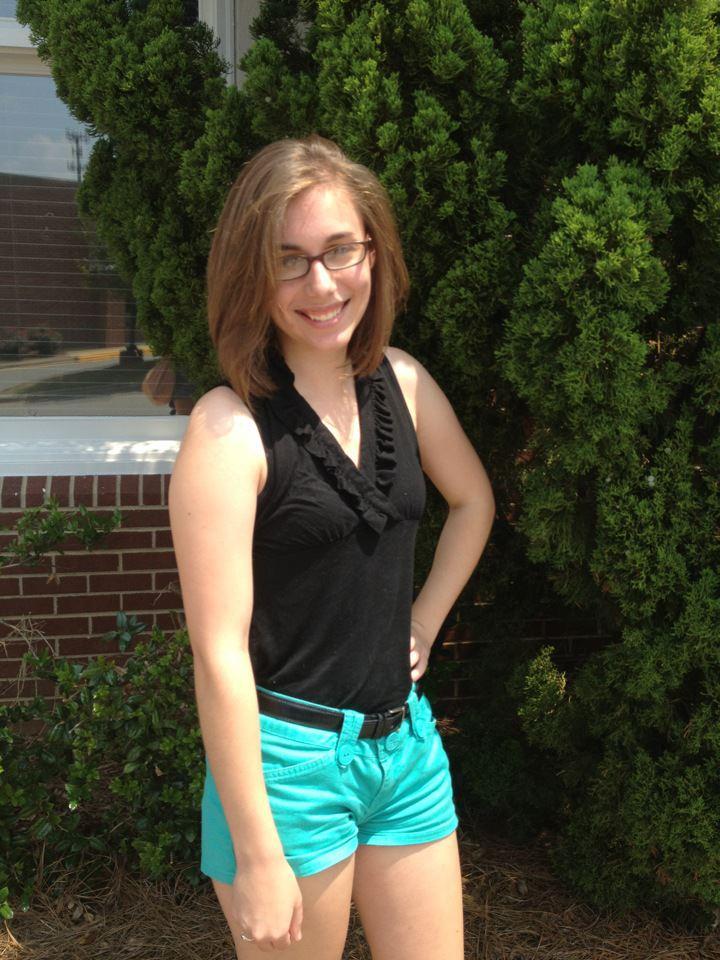 Meet Our Newest Rockstar: Lauryl Fischer