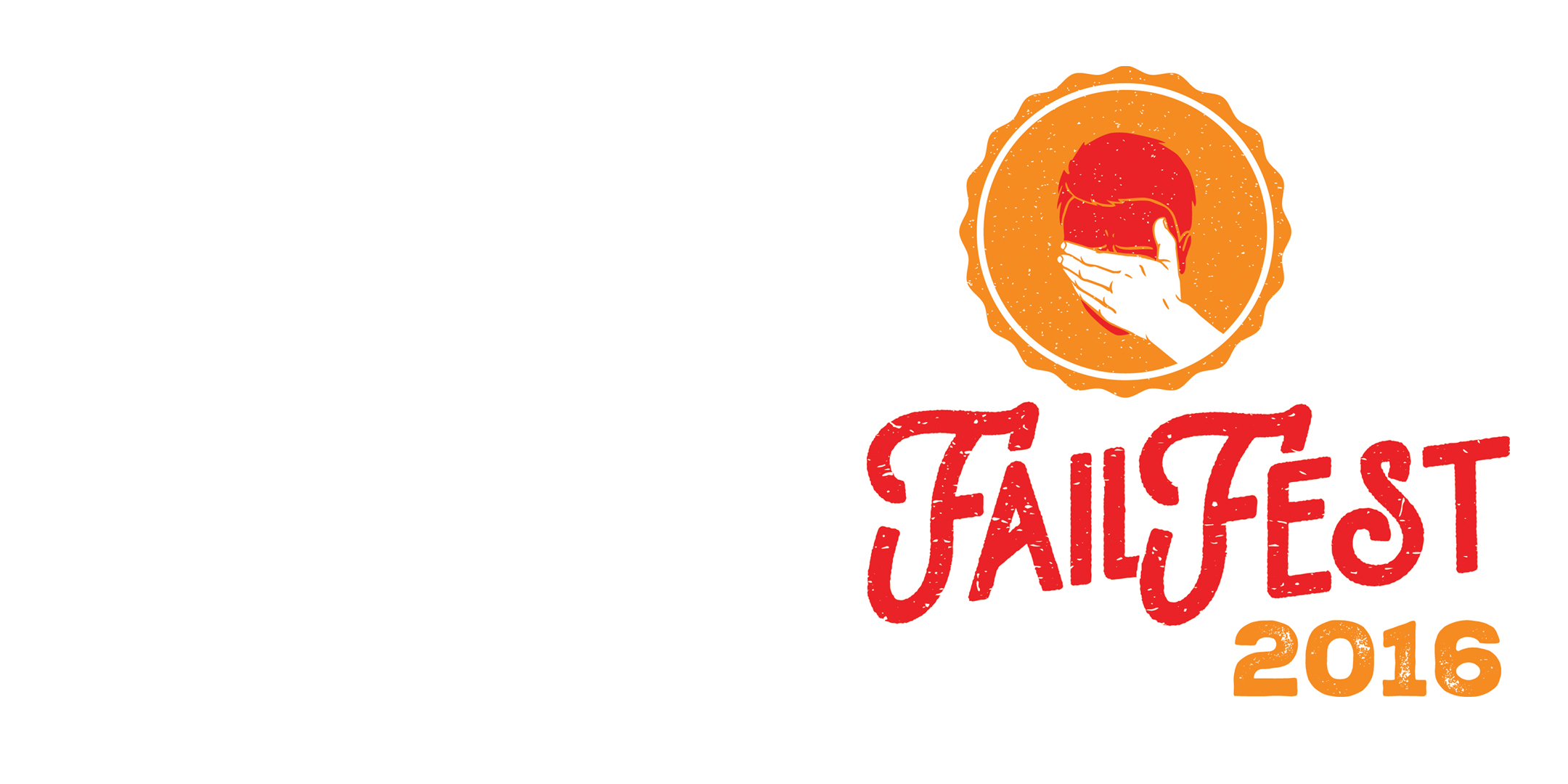 Misteaks Happen – Join us for FailFest 2016
