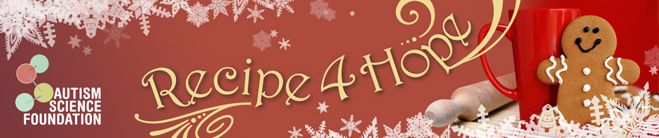 recipe4hope banner - 4th Day of Social Christmas: Holiday Giving #Recipe4Hope
