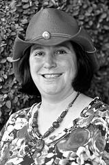 beth hat - Guest Post on Beth Kanter's Blog