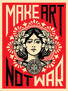 ShepardFairey2 - NC Conservation Network 10 Year Plan + Annual Report