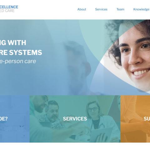 COE Website
